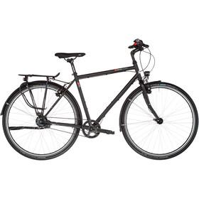 vsf fahrradmanufaktur T-300 Diamond Nexus 8-speed FL Gates HS33, ebony matt